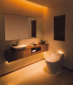 【シャレオツ】トイレがおしゃれだと生活が豊かになる?