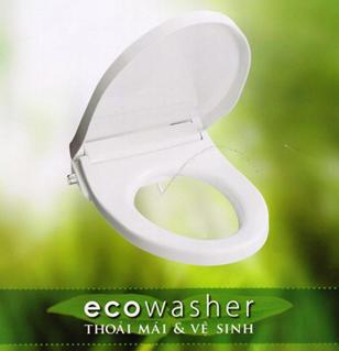 電源無しで動くウォシュレット!?TOTOが海外向けに発売した水圧式エコウォシュレットが凄い